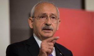 CHP Genel Başkanı Kılıçdaroğlu: Demokrasiyi getirmek için mücadele edeceğiz