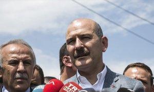 İçişleri Bakanı Soylu: 255 bin 300 Suriyeli son 2 yılda geri döndü
