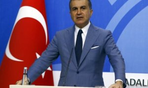AK Parti sözcüsü Çelik'ten Emine Bulut açıklaması