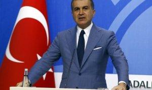 Çelik'ten Kılıçdaroğlu'na tepki