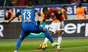 Galatasaray-Kasımpaşa maçının saati değişti
