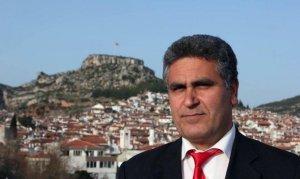 Türkücü emekli imam FETÖ'den tutuklandı