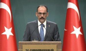 İstanbul'daki Suriye zirvesi sona erdi