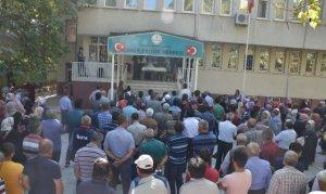 Elbistan'da 85 kişilik işe bin 346 kişi başvurdu