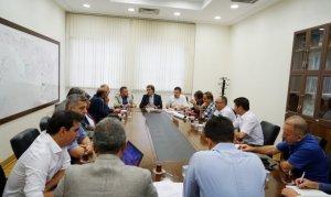Elbistan'a Besi İhtisas Organize Sanayi Bölgesi Kuruluyor