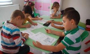 """Afşin'de """"Okul Öncesi Din Eğitimi"""" projesi"""