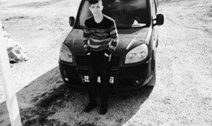 Kahramanmaraş Afşin'de yıldırım düşen genç öldü