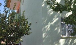 Kahramanmaraş'ta çatıdan düşen yaşlı adam hayatını kaybetti