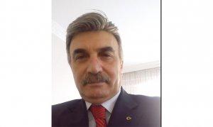 MHP Elbistan Teşkilatı'na Ramazan Kılıç atandı