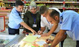 Kahramanmaraş'ta Zabıta Ekipleri Fırsatçılara Geçit Vermiyor