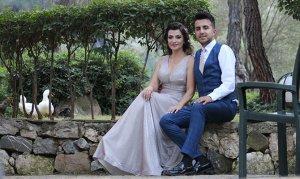 Gazeteci Yavuz Dilbaz evliliğe ilk adımı attı