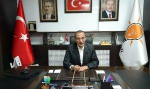 """CHP Genel Başkan Yardımcısı Ağbaba'ya """"haddini bil"""" tepkisi"""