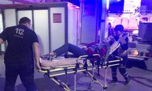 20 öğrenci hastanelik oldu