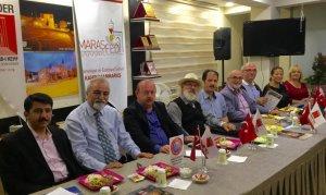 Büyük Usta Aşık Yener Afşinder'de Anıldı