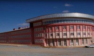 Afşin Sağlık Müdürlüğü binası mayısta tamamlanacak