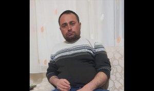 Kahramanmaraş'ta çiftlik inşaatından düşen işçi hayatını kaybetti