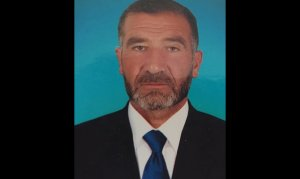 Elbistan'da 55 yaşındaki muhtar, kalbine yenik düştü