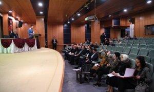 Onikişubat Meclis Toplantısı Yapıldı! İşte Gündem Maddeleri