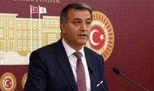 Gaziantepli HDP Milletvekili Mahmut Toğrul Kahramanmaraş'ta yaptığı terör propagandasından ötürü 2 yıl 6 ay hapis cezasına çarptırıldı