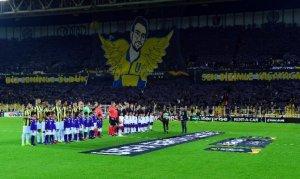 Fenerbahçe Korey Şener'i unutmadı