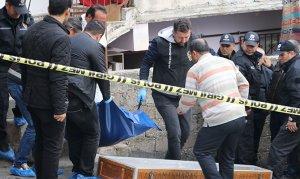 Kahramanmaraş'ta boşanmacinneti3 kişi öldürüldü