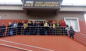 Kahramanmaraş büyükşehir'den Değerler Eğitimi Semineri