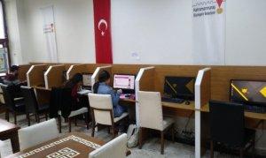 Kahramanmaraş Büyükşehir Belediyesi Kahramanmaraş'ı Pardusla Buluşturuyor