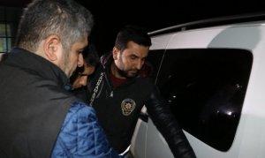 Kahramanmaraş'ta 3 kişinin katili tutuklandı