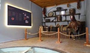 Dondurma Müzesini Gördünüz mü?