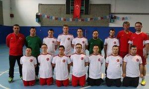 Down Sendrom Futsal A Takımı, galibiyetle başladı