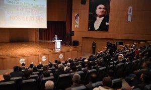 EXPO 2023 Kahramanmaraş Onikişubat Muhtarlara Tanıtıldı