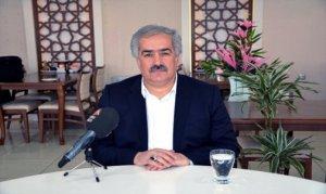 Elbistan Belediye Başkanı görevden alındı