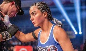 Sabriye Şengül Dünya şampiyonu oldu