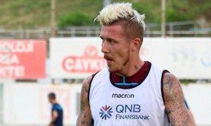 Juraj Kucka sahalardan uzak kalabileceği duyuruldu