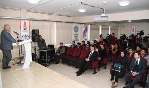EXPO 2023 Gençlere Tanıtılıyor