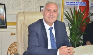 Ak Parti ve MHP Elbistan Başkanını seçti