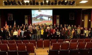 Öğretmenler Günü münasebetiyle kutlama programı düzenlendi