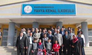 Fatma Öğretmen Ankara'da