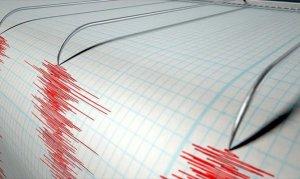 Kahramanmaraş'ta deprem paniği yaşandı