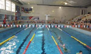 Kahramanmaraş'ta Yüzme Bilmeyen Kalmayacak