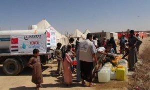 Yemen'de 22 milyon insan acil yardım bekliyor