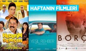 7 film vizyona merhaba diyecek