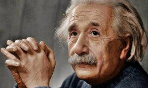 Einstein Yaşam Felsefesi & Öğütleri