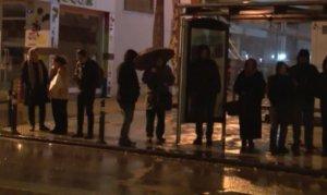 Yalova'da 4.3 şiddetinde sallandı