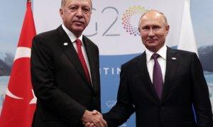 Cumhurbaşkanı Erdoğan: 'İdlib'le ilgili farklı adımlar atmalıyız'