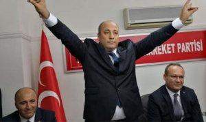 Ceyhan MHP'den Büyükşehir aday adayı oluyor