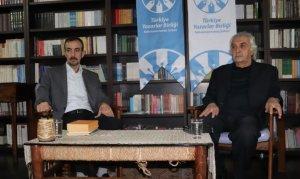 Osman Nalbant İle Söyleşiprogramı düzenledi