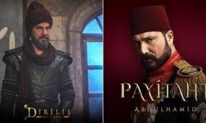 Türk dizileri ATF Asya TV Forum ve İçerik Fuarı'nda görücüye çıkacak