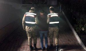 Kahramanmaraş'ta huzur uygulaması yapıldı! 20 kişi yakalandı