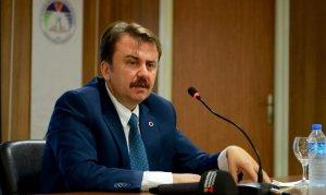 Başkan Erkoç, Pazarcık MYO'da Yerel Yönetimler Öğrencileriyle bir araya geldi